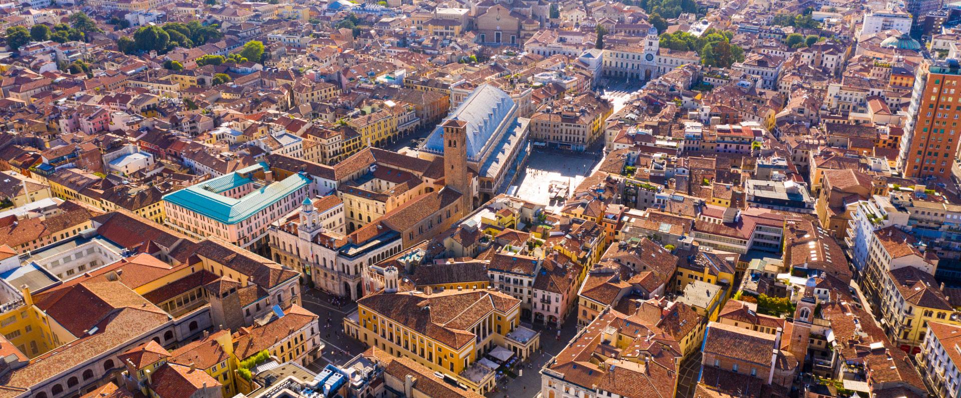 APS Holding Padova servizi per la città intelligente