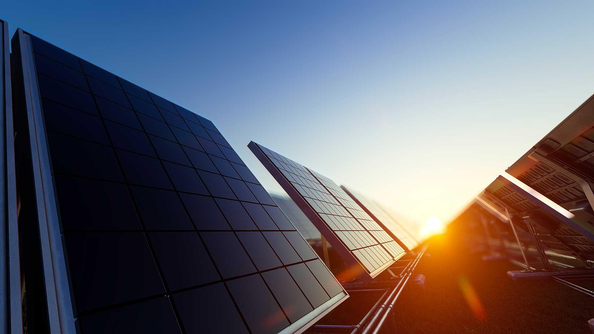 APS Holding impianto fotovoltaico