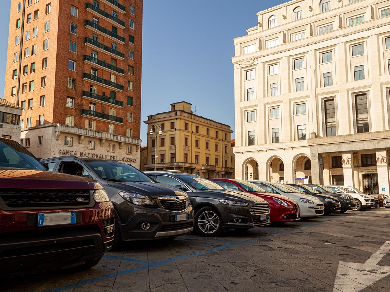 La nuova mobilità cittadina: app Easy Padova e le nuove strategie per la sostenibilità